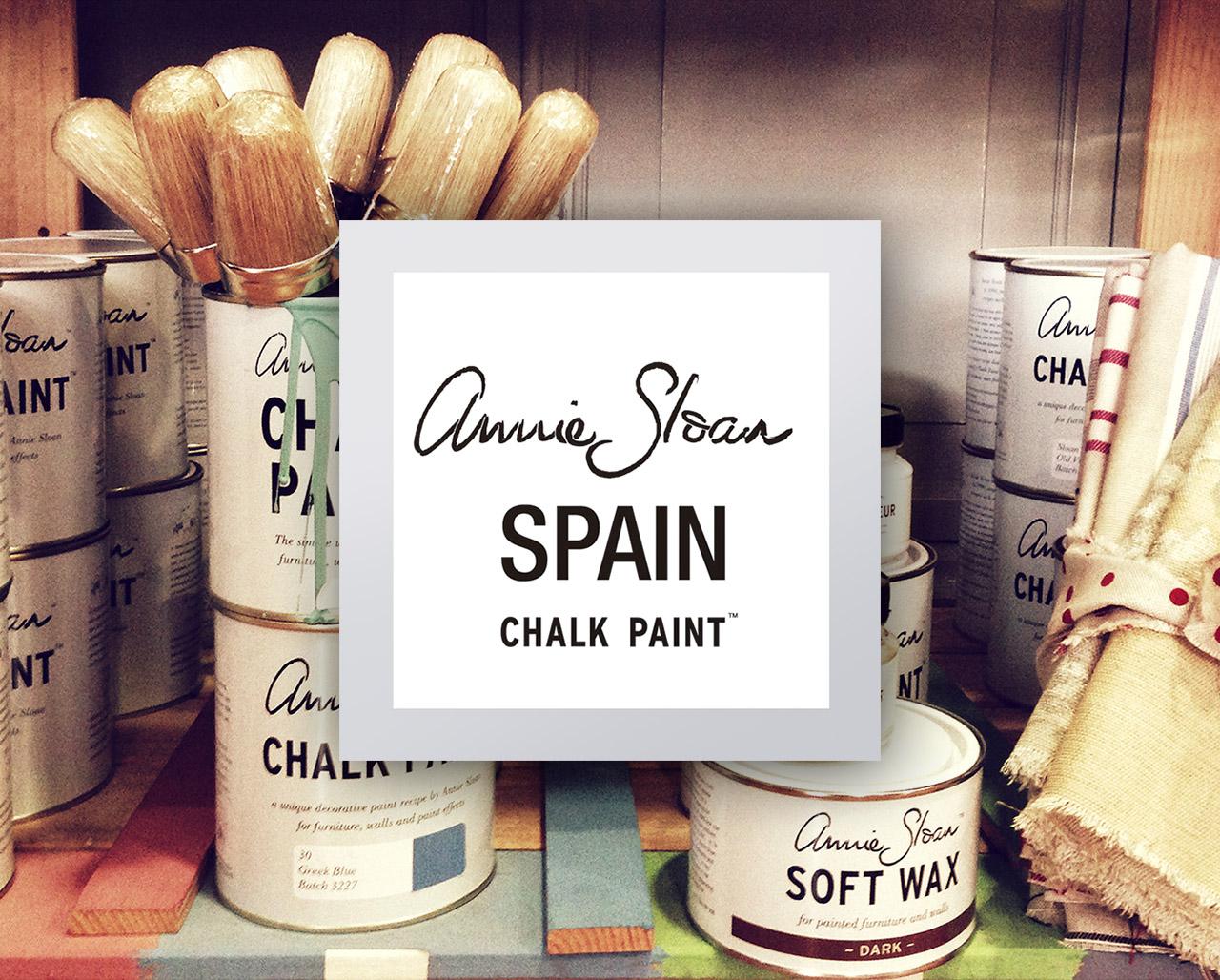 Annie Sloan S Chalkpaint Tienda Online Stgo